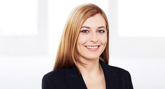 Sabrina Gröning - Rechtsfachwirtin, Büroleiterin Essen