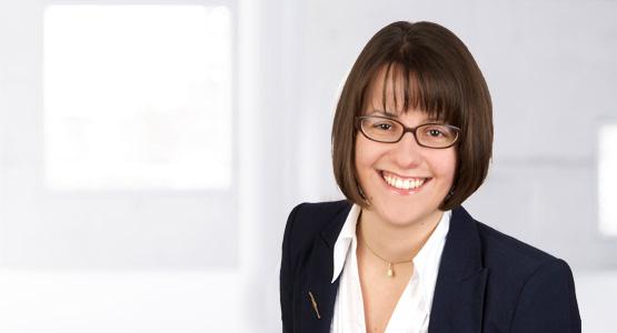 Katharina Denker - Rechtsanwältin - Anwältin Essen