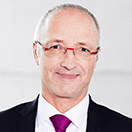 Heinrich Schulte - Bürovorsteher Notariat